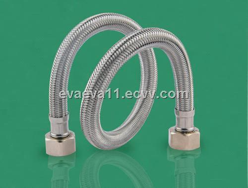 Corrugated Stainless Steel Flexible Gas Connector Hose