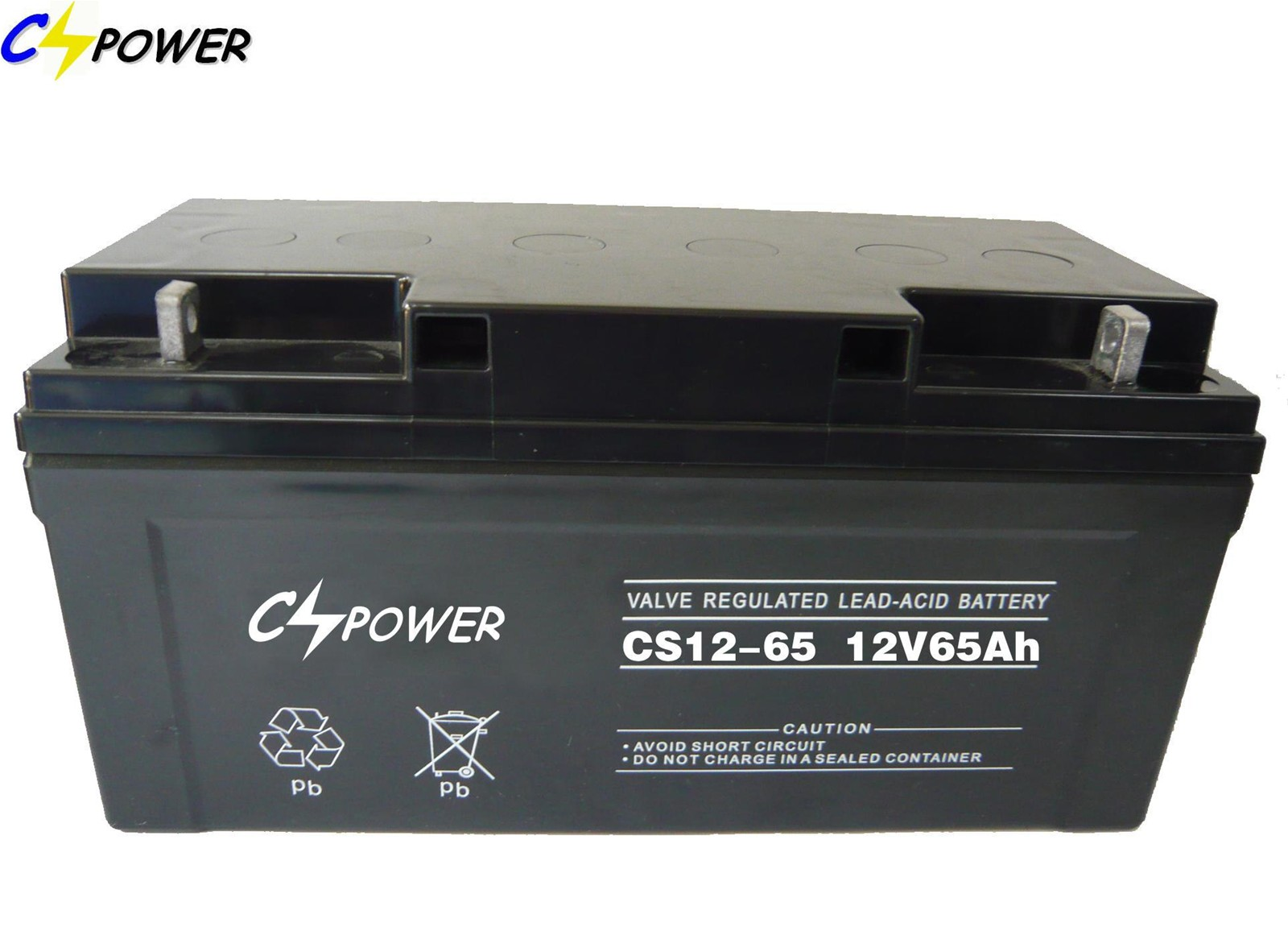 Dry Charged Starting Automobile Battery 12V 70ah N70