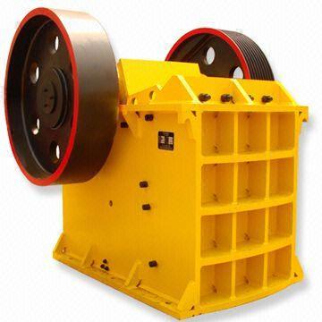 High Quality Jaw Crusher ,Crusher Machinery