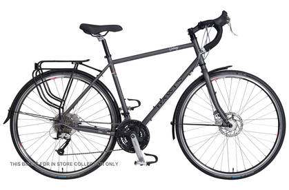 Dawes Galaxy Plus 2014 Touring Bike
