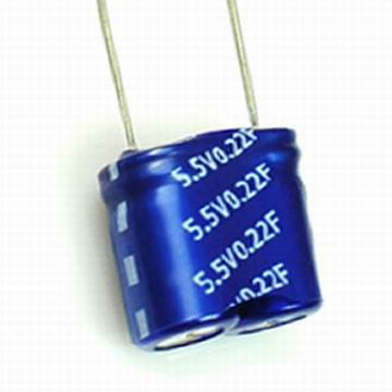 high voltage small super capacitor bank 5 5v 5v 7 5v
