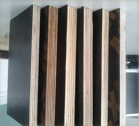 construction use waterproof shuttering formwork plywood