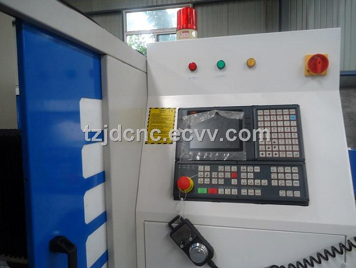 Heavy-duty Mould CNC Router TZJD-6060MB