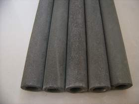 silicon carbide protection tube