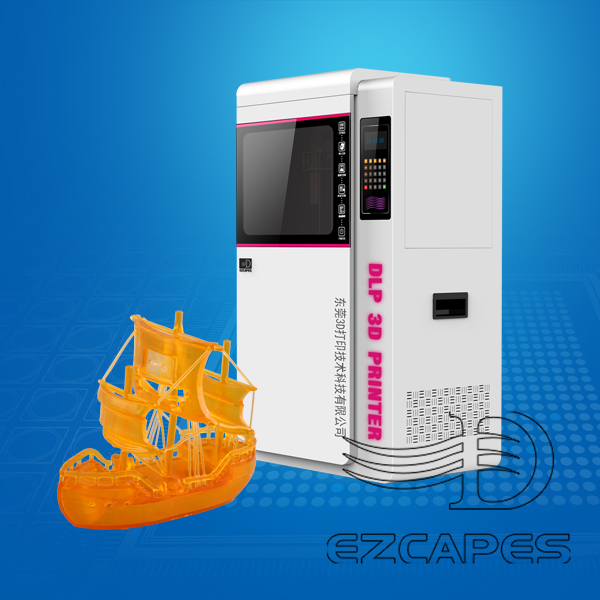 Hot-sale!!liquid photopolymer resin  sla 3d printer CNC 2014
