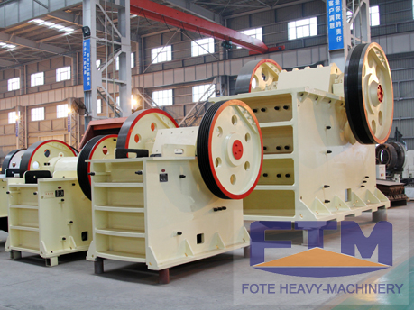 Price of China jaw plate stone crusher