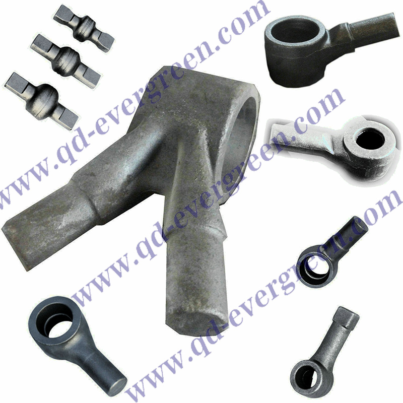 Forging/ Hot Die Forging for Rocker Arm forging