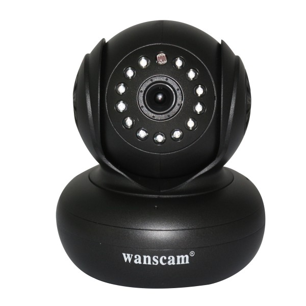 HD Wifi Indoor Hot-Selling IP Camera Wanscam HW0021 P2P Onvif Camera