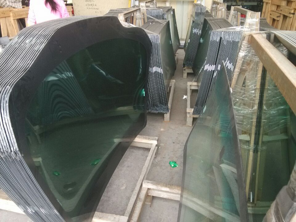 Chinese Glass Supplier Glass Factory From China Manufacturer