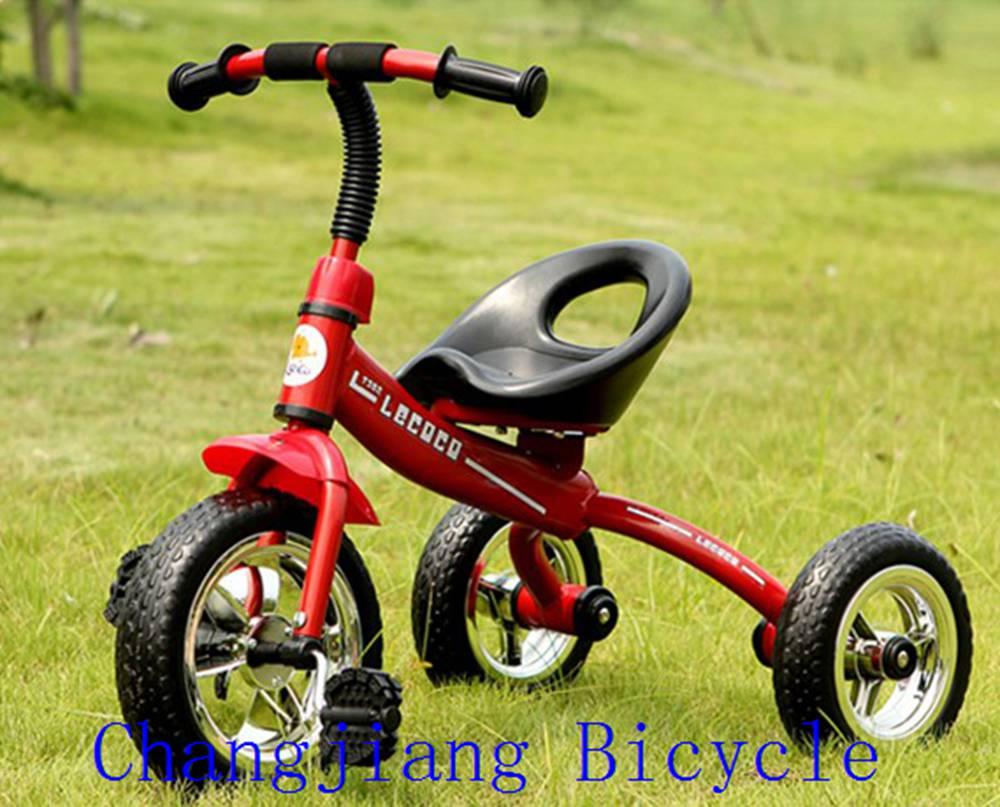 Classic Kids Tricycle Children S Three Wheel Bike From China