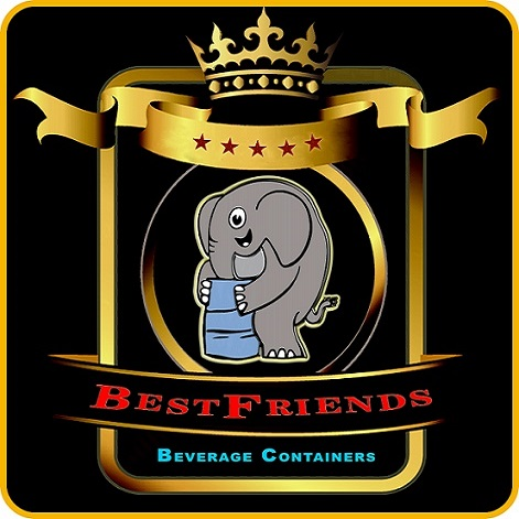Ningbo Best Friends Beverage Containers Co., Ltd.