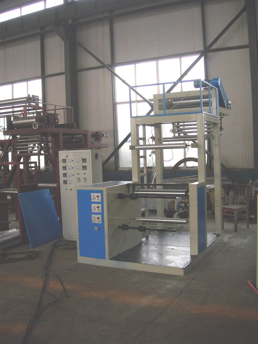 Water Soluble Film Blowing Line