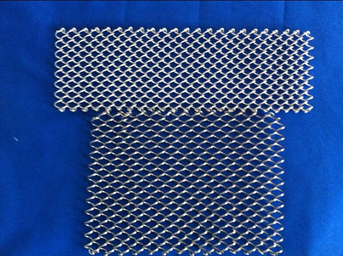 stainless steel wire mesh for decoration