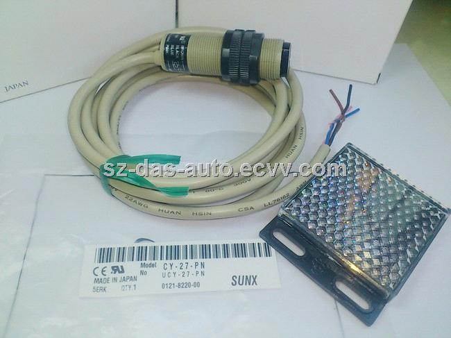 Sunx CY-27 Photoelectric Sensor NEW