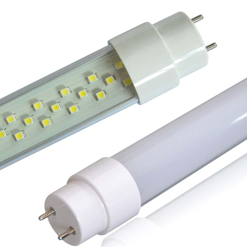 UL TUV CE Erp Standard G13 Base LED Tube with Single End Supply Power
