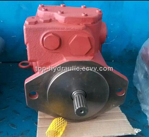Kawasaki Hydraulic Piston Pump K3SP36C,Swash Plate Type Axial Piston Pumps