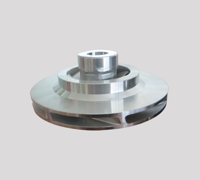 impellers, precision castings, pump parts, investment castings