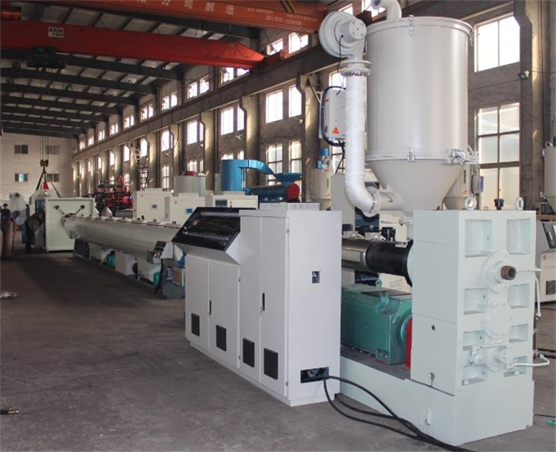 20-1600mm PE Pipe Extrusion Line