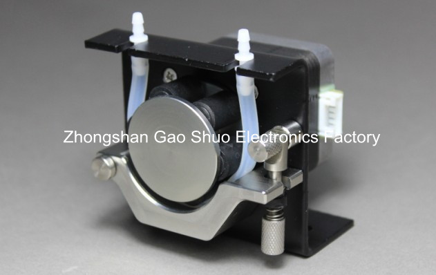Peristaltic Pump with step motor precision peristaltic pump peristaltic filling