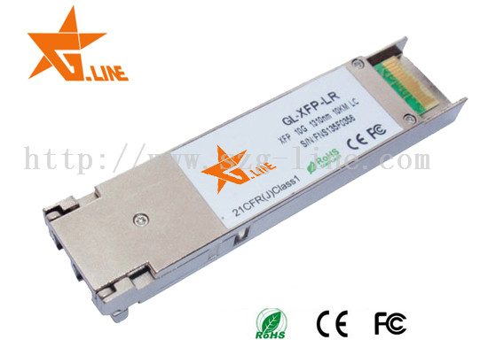 hot selling 80km xfp optical transceiver