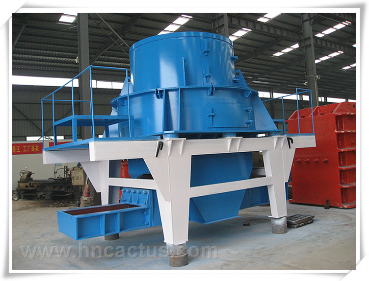 Factory Price Sand Making Machine/Sand Maker