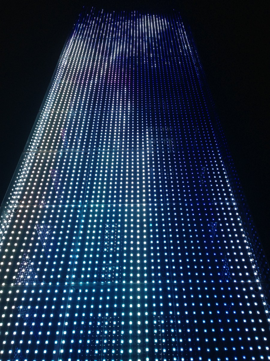 Led Outdoor Mesh Screen Media Facade Purchasing Souring Agent Ecvv Com Purchasing Service