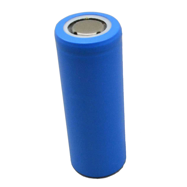 LiFePO4 Battery with 2700mAh 3.2V
