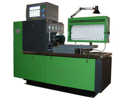 XBD-619D screen display fuel injection pump test bench