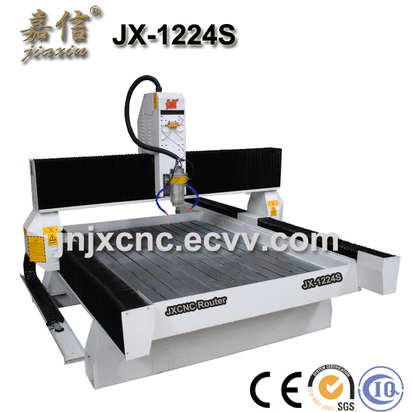 JIAXIN JX-1224S  Directly factory producing Stone CNC Router