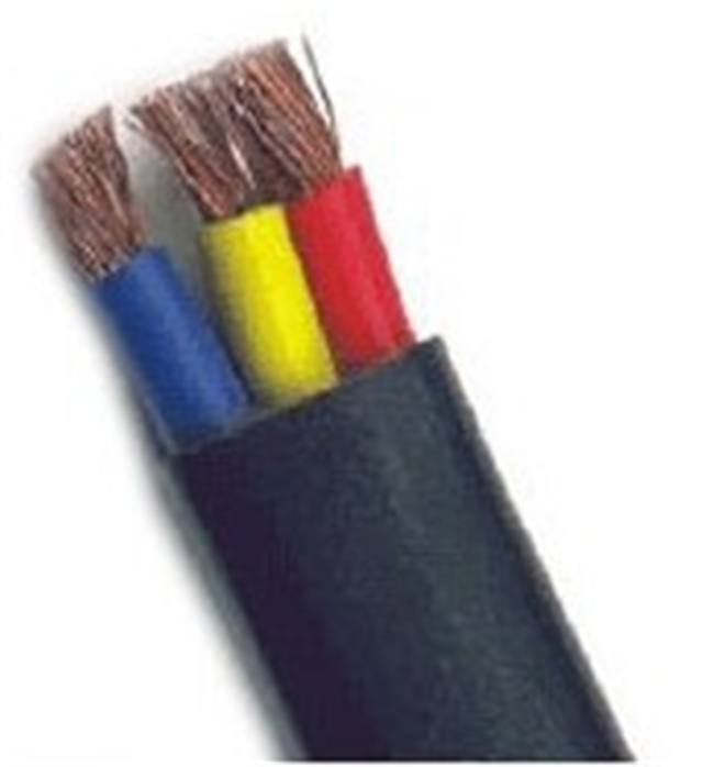 Copper conductor PVC insulated PVC sheathed control cable