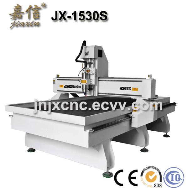 JIAXIN 24000rpm Spindle CNC Router (JX-1530S)