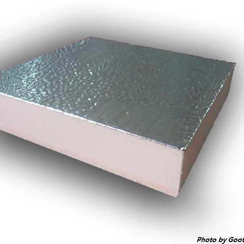 Phenolic Foam Wall Roof Insulation Boards Purchasing