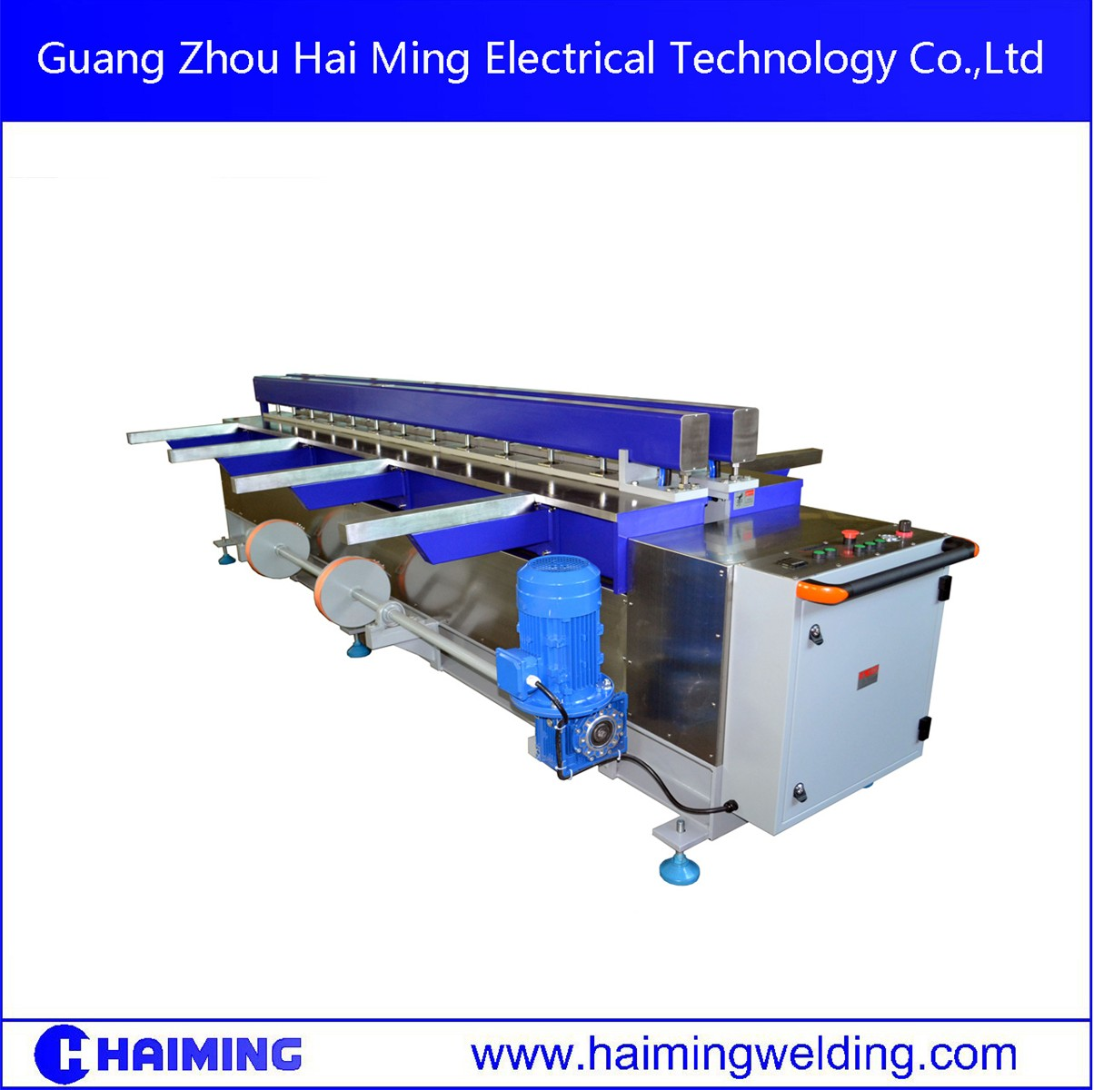 Cheap HaiMing PP Film Welding Machine
