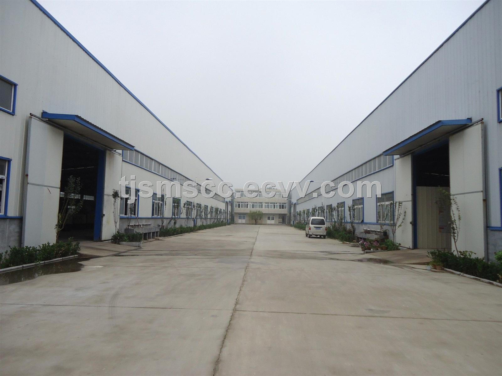 SMSCC(Tianjin) CNC Tool Co., Ltd.