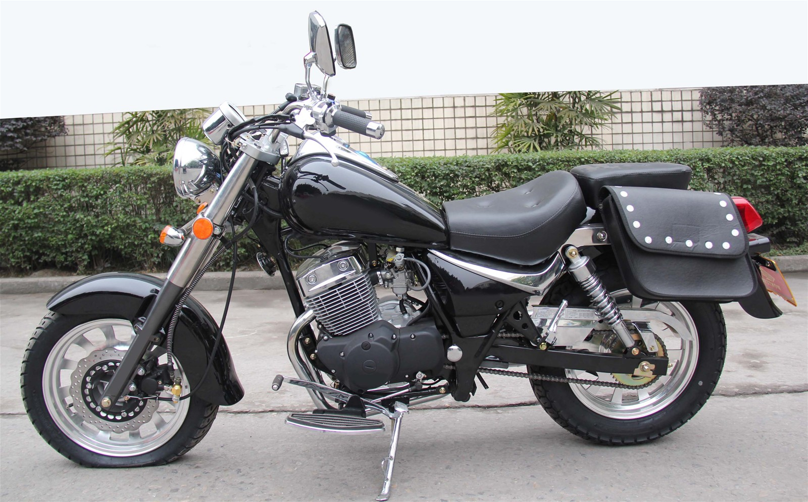 China Manufacturer with main products: Motorcycle, Dirt Bike, Motorbike, Electric Bike, Scooter, Tricycle, Three Wheel Motorcycle, 3 Wheel Motorcycle