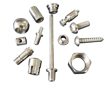 Stainless Steel Hex Nuts - A2-70