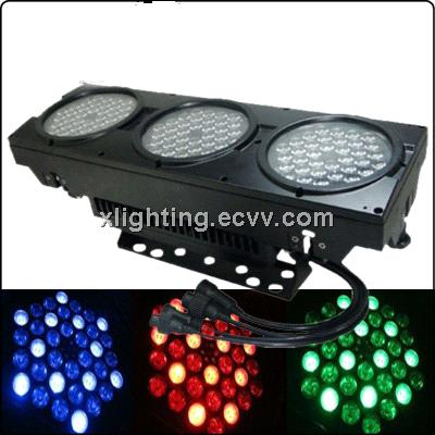 3 Heads 108x3W LED Par Light