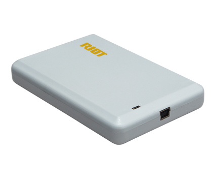 RFID Reader for NTAG 203/205/213/215/216 NFC tags from China