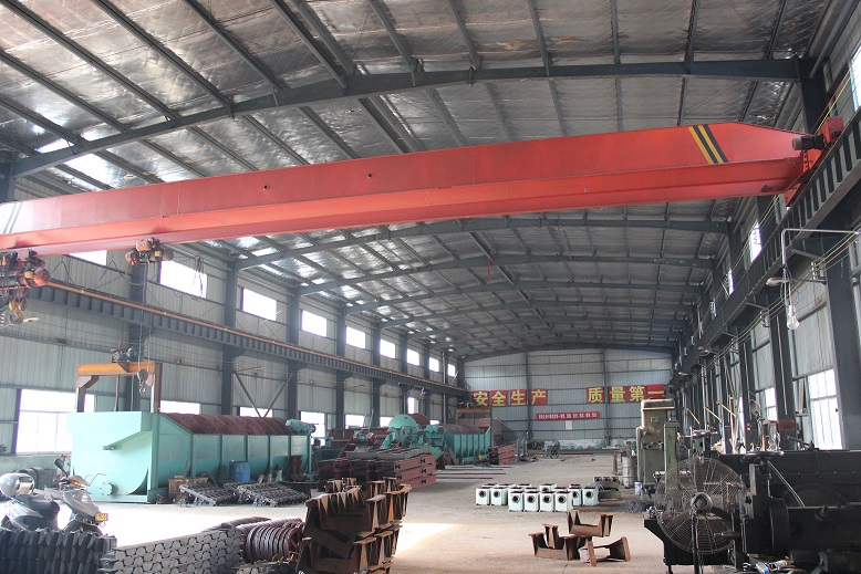 Jiangxi Senta Mining Equipment Manufacturing Co., Ltd.
