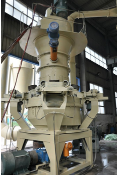 High Grading Precision VTM411 vertical superfine mill