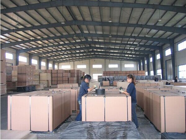 Yuncheng Tianyuan Woodec Co., Ltd.