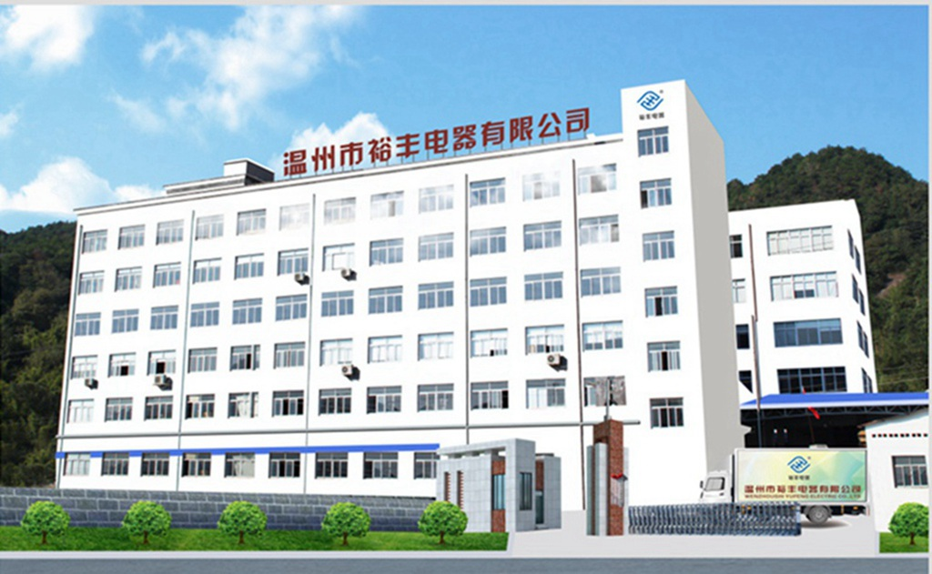 Wenzhou Yufeng Electric Co., Ltd.