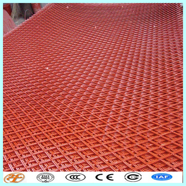 Professional Manufacture Expanded Metal Mesh