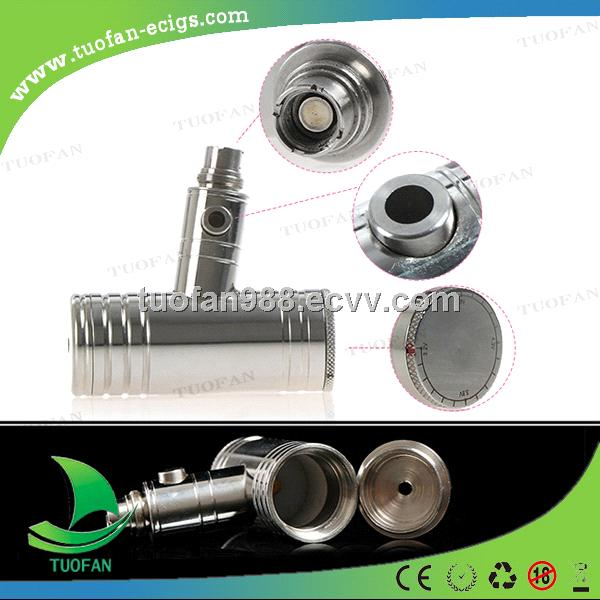 Particular Rebuildable hammer mod Heavy Twist E pipe mod Vape Pen atomizer kit