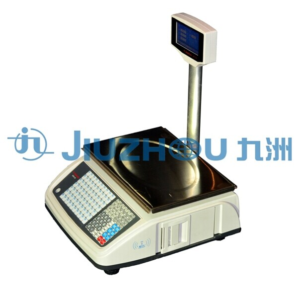 electronic digital printing scale