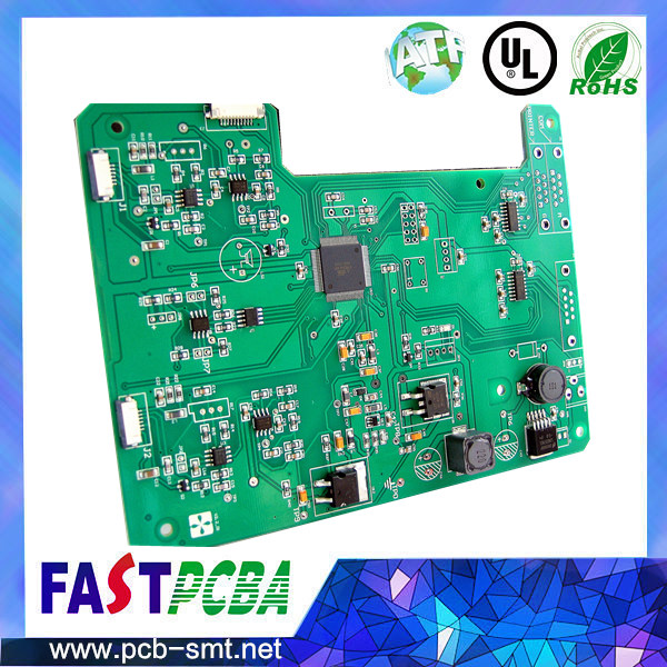 Specialize FR4 pcb board assembly manufacturer with ul pcb assembly