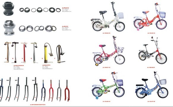 Kids Bike From China Manufacturer Manufactory Factory And Supplier