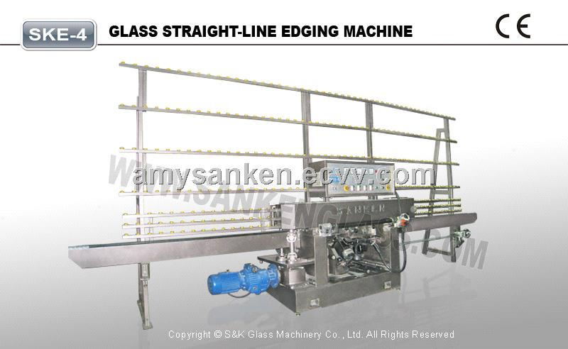 China Small Glass Grinding Machines Glass Machine