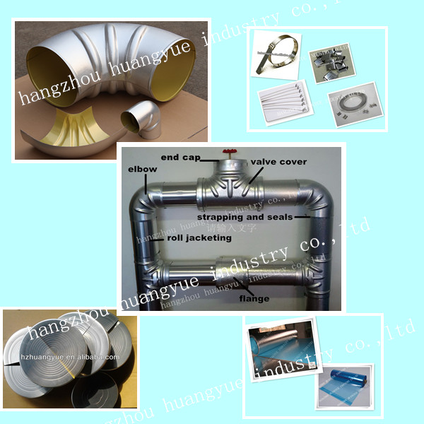 aluminum pipe fitting insulation elbow  sc 1 st  ECVV.com & aluminum pipe fitting insulation elbow purchasing souring agent ...