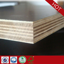 Phenolic Brown Film Faced Plywood/Marine Plywood for construction